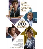 The Big Short (2015) DVD