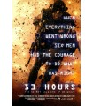 13 Hours: The Secret Soldiers of Benghazi (2016) Blu-ray