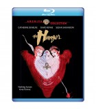 The Hunger (1983) Blu-ray