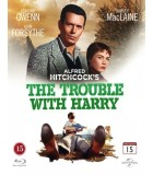 The Trouble with Harry (1955) Blu-ray