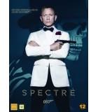 007 Spectre (2015) DVD