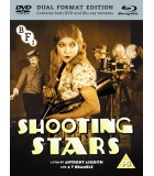 Shooting Stars (1928) (Blu-ray + DVD)