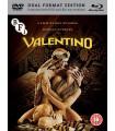 Valentino (1977) (Blu-ray + DVD)