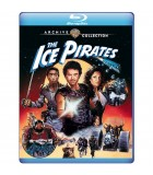 The Ice Pirates (1984) Blu-ray