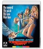 The Mutilator (1984) (Blu-ray + DVD)