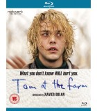 Tom At The Farm (2013) Blu-ray