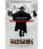 The Hateful Eight (2015) DVD