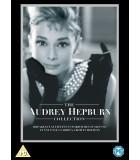 Audrey Hepburn - Collection (5 DVD)