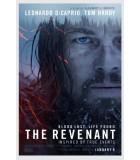 The Revenant (2015) DVD