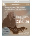 Three Days of the Condor  (1975) (Blu-ray + DVD)