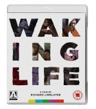 Waking Life (2001) (Blu-ray + DVD)