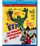 It! The Terror from Beyond Space (1958) Blu-ray
