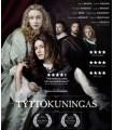 Tyttökuningas (2015) Blu-ray