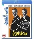 Compulsion (1959) Blu-ray