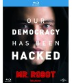 Mr. Robot - Season 1. (3 Blu-ray)