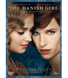 The Danish Girl (2015) DVD