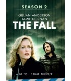 The Fall - Kausi 2. (2013– ) (3 DVD)