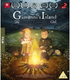 Giovanni's Island (2014) Blu-ray