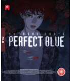 Perfect Blue (1997) Blu-ray