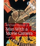Michael Nyman's - Man with a Movie Camera (1929) DVD