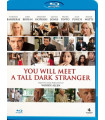 You Will Meet a Tall Dark Stranger (2010) Blu-ray
