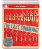 The Last Command (1928) (Blu-ray + DVD)