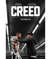 Creed: The Legacy of Rocky (2015) Blu-ray
