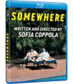 Somewhere (2010) Blu-ray