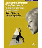 Something Different (1963) / A Bagful Of Fleas (1962) - Two Films By Vera Chytilova (DVD)