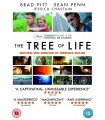 The Tree of Life (2011) DVD