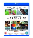 The Tree of Life (2011) Blu-ray