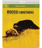 Rocco and his Brothers (1961) Blu-ray