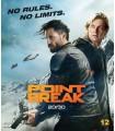 Point Break (2015) (2D/3D Blu-ray)