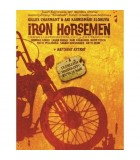 Iron Horsemen (1994) DVD