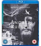 Andrei Rublev (1966) (2 Blu-ray)