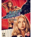 Killer Dames: Two Gothic Chillers by Emilio P. Miraglia  (2 Blu-Ray + 2 DVD)