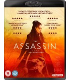The Assassin (2015) Blu-ray
