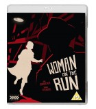 Woman on the Run (1950) (Blu-ray + DVD)