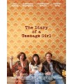 The Diary of a Teenage Girl (2015) DVD