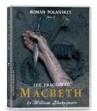 The Tragedy of Macbeth (1971) Blu-ray