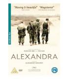 Alexandra (2007) DVD