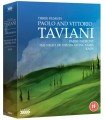 Three Films by Paolo & Vittorio Taviani (3 Blu-ray + 3 DVD)
