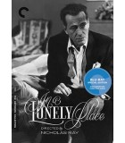 In a Lonely Place (1950) Blu-ray