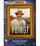 Agatha Christie's Poirot - Box 11 (1989–) (2 DVD)
