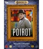 Agatha Christie's Poirot - Box 15 (1989–) (2 DVD)
