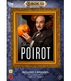 Agatha Christie's Poirot - Box 13 (1989–) (2 DVD)