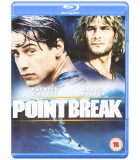 Point Break (1991) Blu-ray
