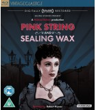 Pink String and Sealing Wax (1945) Blu-ray