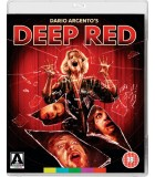 Deep Red (1975) Blu-ray
