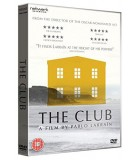 The Club (2015) DVD